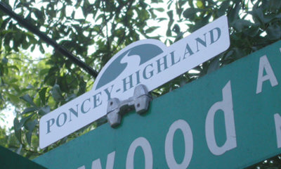 Poncey Highland Homes