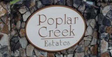 Poplar Creek Estates