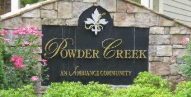 Powder Creek