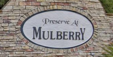 Preserve At Mulberry