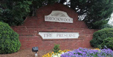 Preserve at Brookwood