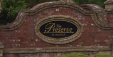 Preserve at Creekside