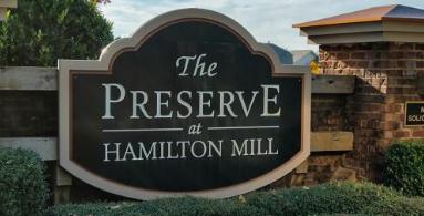Preserve at Hamilton Mill