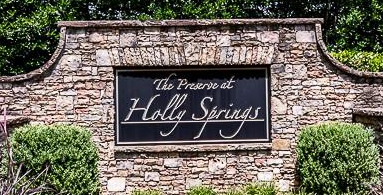 Preserve at Holly Springs