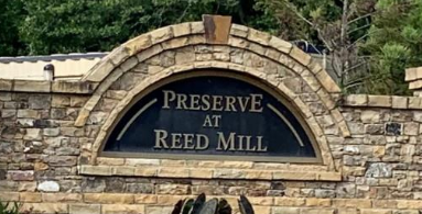 Preserve at Reed Mill