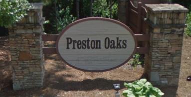 Preston Oaks