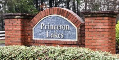 Princeton Lakes