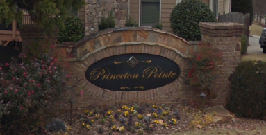 Princeton Pointe