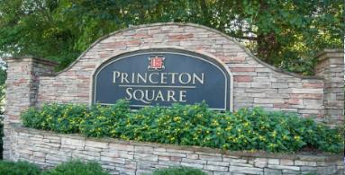 Princeton Square