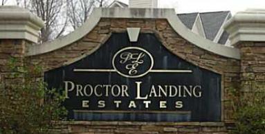 Proctor Landing Estates