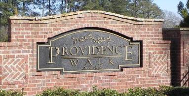Providence Walk Buford