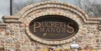 Pucketts Manor