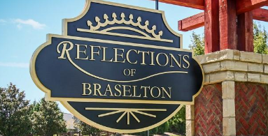 Reflections of Braselton