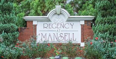 Regency at Mansell