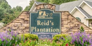 Reid's Plantation