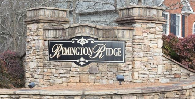 Remington Ridge