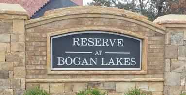 Reserve at Bogan Lakes
