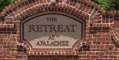 Retreat at Apalachee