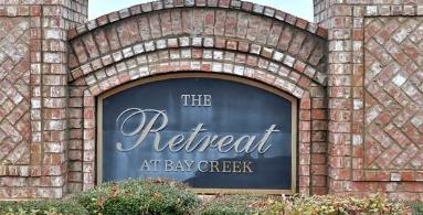 Retreat at Baycreek