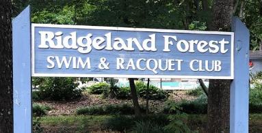 Ridgeland Forest