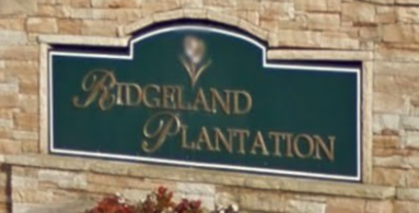 Ridgeland Plantation