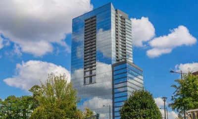 Ritz Carlton Residences in Atlanta