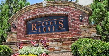 Roberts Cove