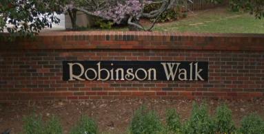 Robinson Walk