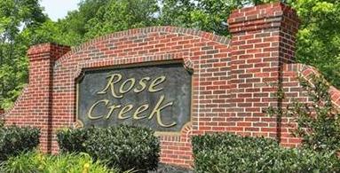 Rose Creek