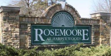 Rosemoore at Harper Woods