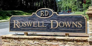 Roswell Downs