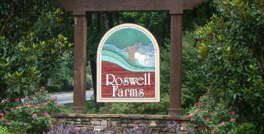 Roswell Farms