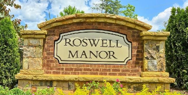 Roswell Manor
