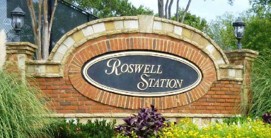 Roswell Station