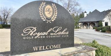Royal Lakes Country Club