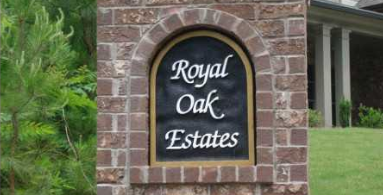 Royal Oak Estates