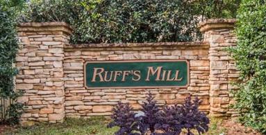 Ruff's Mill