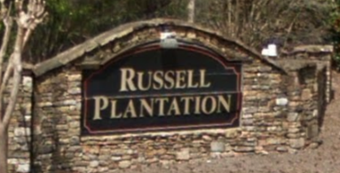 Russell Plantation