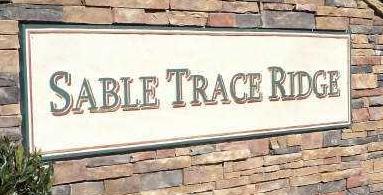Sable Trace Ridge