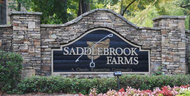 Saddlebrook Farms