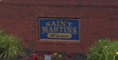 Saint Martins Cove