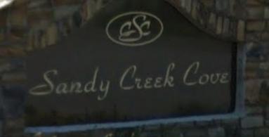 Sandy Creek Cove