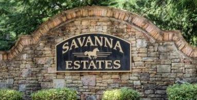Savanna Estates