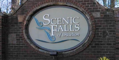 Scenic Falls of Braselton