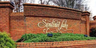 Sentinel Lake