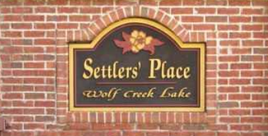 Settlers' Place