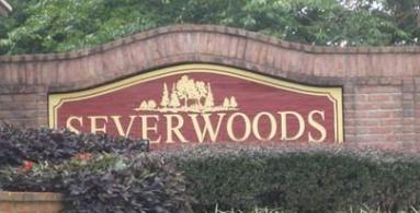 Sever Woods
