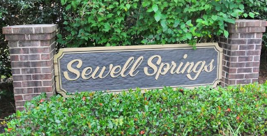 Sewell Springs