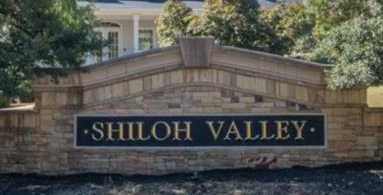 Shiloh Valley