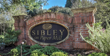 Sibley on Paper Mill